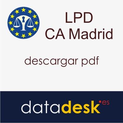 LPD-CAM