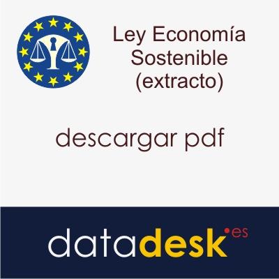 Ley_Eco_Sos