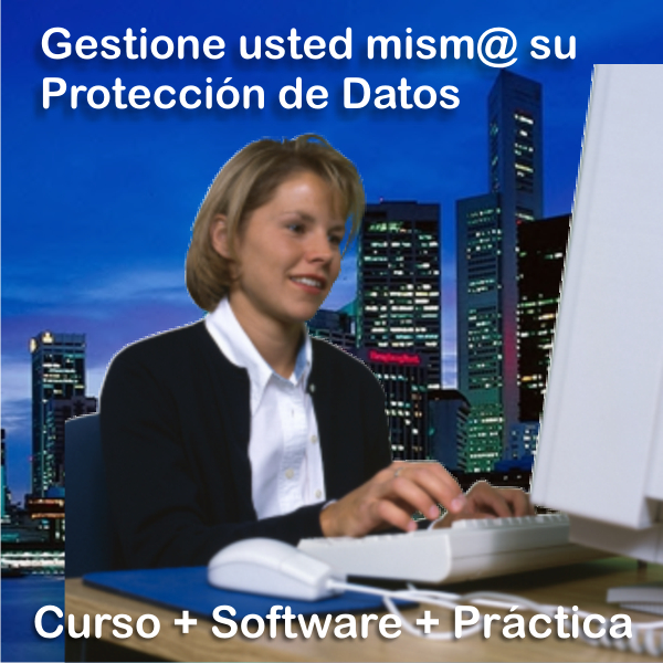 Taller Adapta Tu Empresa A La LOPD + Software De Gestión Documental