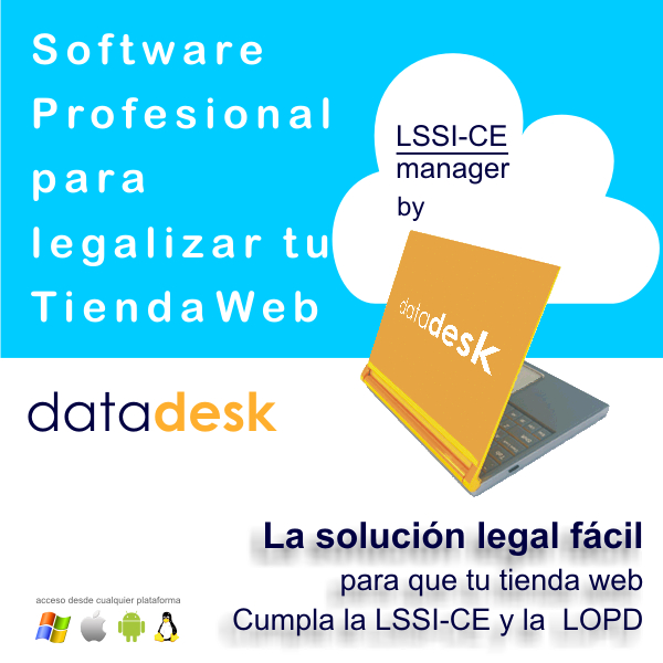 Software LSSI Manager